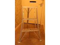 Niwaki looking - Work Platform Tripod Ladder - Good quality – Aluminium 92cm