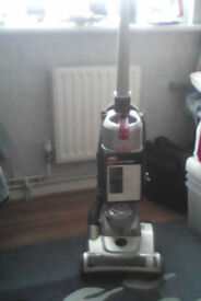New Vax Power 8 upright vacumn cleaner for sale