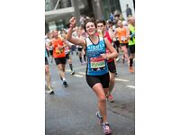 Volunteer photographers needed for the London Marathon