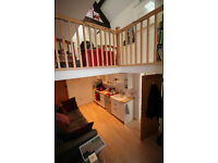 Beautiful 1 bed flat, own front door, part of Cohousing Community