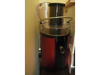 Juicer Andrew James for sale