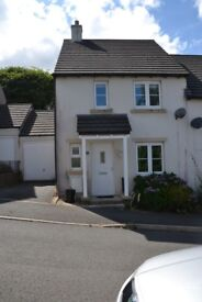 Modern unfurnished 3 bedroom house to rent, available immediately.