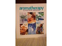 Aromatherapy binder of ALL you would want to know........