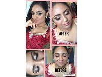 EVENING PARTY MAKE UP ARTIST BRIDESMAID ENGAGEMENT PROM MUA *£30* EAST LONDON ILFORD ESSEX REDBRIDGE