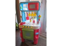 Early Learning Centre Play Kitchen