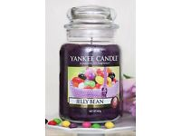 Large Yankee Candle - JELLY BEAN (NEW)