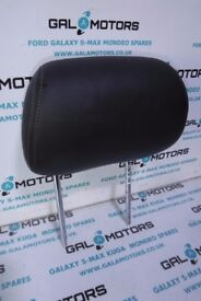 FORD GALAXY S-MAX FRONT LEATHER HEADREST 2006-2010 EN08Y