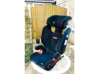 RECARO Monza Child car seat