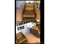 Salon furniture for sale