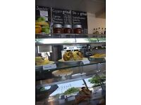 Coffee Shop for sale, Maidstone