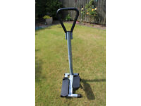 V Fit Step Machine very good condition - only £40