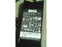 DELL LAPTOP POWER SUPPLY 4A Family: PA12, Model: HA65NS1-00 Output: 19.5V 3.34A