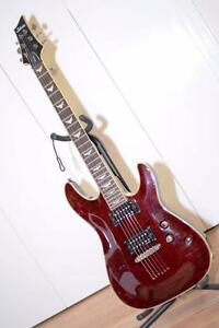 Schecter Diamond Series Omen extreme-6- **REDUCED**!! Glendenning Blacktown Area Preview