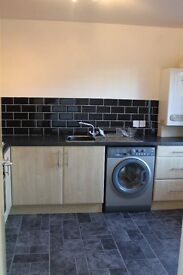 Smart two bedroom flat available