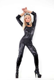 Cat woman, Costumes Fancy Dress, Outfits