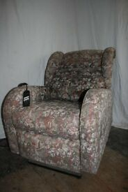 HSL Electric Reclining Armchair