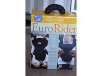 Carrier: Infantino Euro Rider