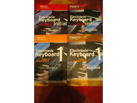 Keyboard books