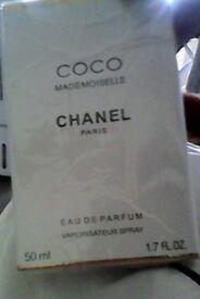 Coco chanal 50 ml new