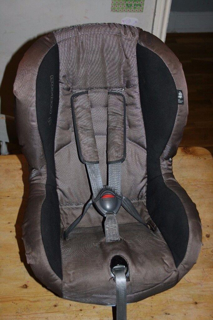 Maxi Cosi Group 1 Car Seat