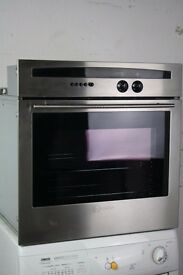 Neff Built-In Single Oven Digital Display Excellent Condition 12 Month Warranty