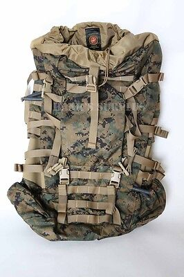USMC Marines ILBE Propper Military MARPAT Gen 2 Assault Main Backpack Pack Body