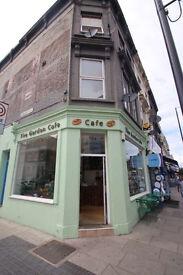 Restaurant to rent, North End Road, West Kensington W14