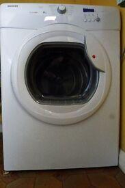 Hoover VisionHD Tumble Dryer