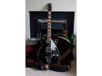 Gretsch G6128T Duo Jet with Dynasonics and Compton