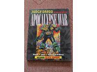 Judge Dredd Complete Apocalypse War