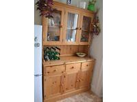 Pine Dresser for Sale. Excellent condition £110