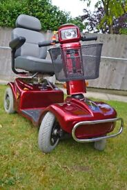 Rascal 388XL Mobility Scooter
