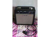 Chord Guitar Amp