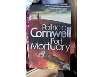 (Port Mortuary) By Patricia Cornwell (Author) Paperback on (Apr , 2011)