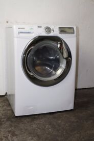 Hoover 9+6kg Washer Dryer Digital Display Good Condition 6 Month Warranty Delivery/Install Available