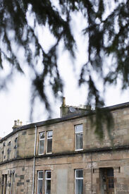 FANTASTIC SPACIOUS 1 BEDROOM PROPERTY TO LET IN SOUTH AFTER LOCATION OF LENZIE, FURNISHED