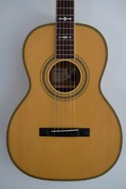 Mint Condition Waterloo WL-S Deluxe by Collings
