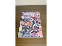Batman and Robin Eternal Volume 1