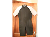 Wetsuit Tribord (Large) - brand new