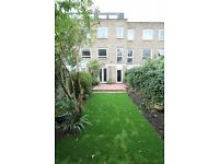 Central Putney House for a group of 4/5 Five Professionals. Rail and Tube within 0.9miles
