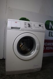 AEG 6kg 1400 Spin.Digital Display.Excellent Condition.6 Month Warranty.Delivery/Install Included**