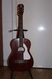 Vintage Eko guitar