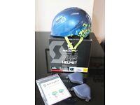 Scott Winter sports helmet for kids