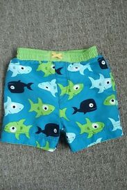 Boys swimshorts