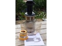Juicer - Omega VRT350 Low Speed Juicer