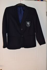 SCHOOL BLAZER UNIFORM - MAIDEN EARLEY