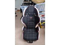 Jane Indi Plus isofix car seat