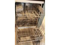 Bosch Exxcel Dishwasher, Silver ONLY £45 - quick sale needed