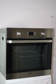 Beko Single Oven.Digital Display.Excellent Condition.12 Month Warranty.Delivery/Install Included***