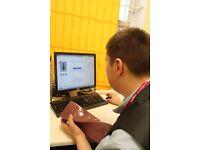 Stock Room Assistant (Lead Volunteer)
